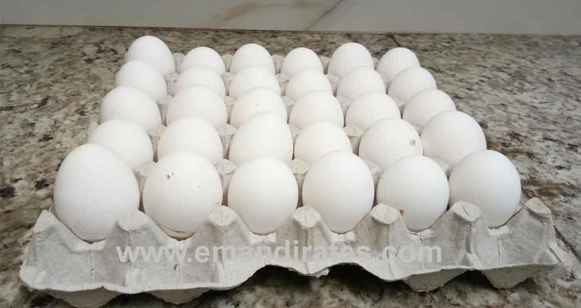 एग रेट टुडे: Egg Price Today in India - Wholesale Price & Mandi Rate for Egg at emandirates.com